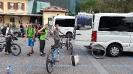 Abreise aus Riva...