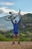 Alpencross 2013 - Oberstdorf >>> Riva...Ankunft... ;-)