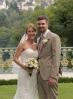 Hochzeit im Schloss Weilburg...
