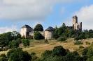 Burg Greifenstein...