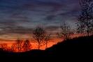 Sonnenuntergang...November 2015..